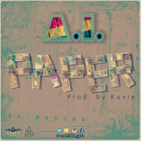 A.I – Paper (Prod By Kuvie)