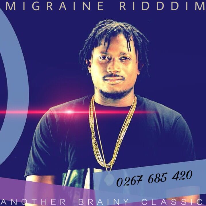 Brainy Beatz Set To Release The Biggest Riddim Ever To Hit Africa