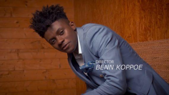 Deon Boakye – Akua Abrafi (OFFICIAL VIDEO)(Dir By Benn Koppoe)