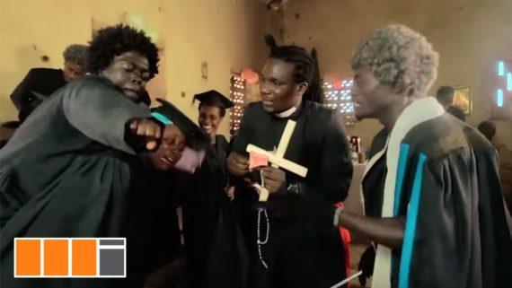 Lil Win ft Young Chorus – Mama Boss Papa (Yimama)(OFFICIAL VIDEO)