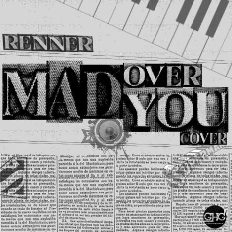Renner – Mad Over You (Runtown Cover)