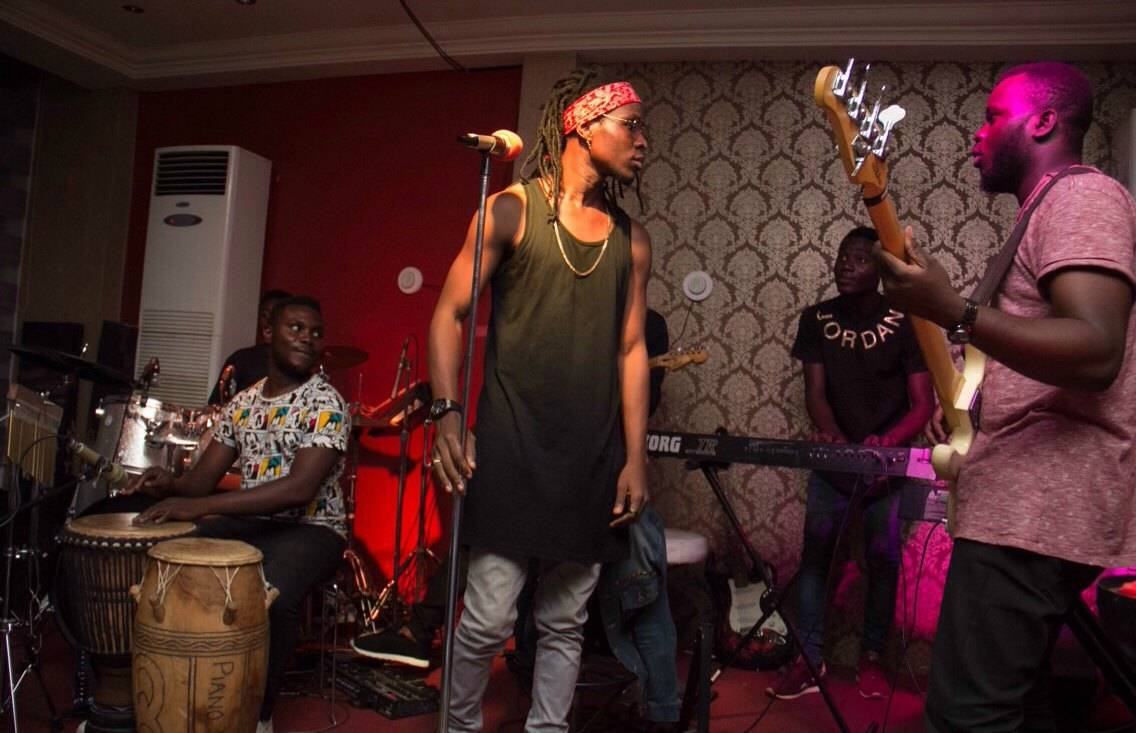 Safoa Band & Trigmatic To Host Stonebwoy, Edem & Others For M.a.t.i.c Album Launch