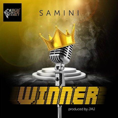 Samini – Winner (Prod By JMJ)
