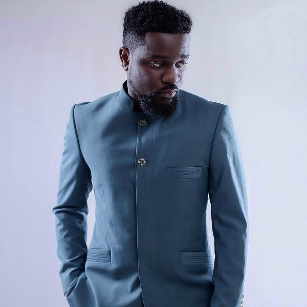 Sarkodie Names His Top 4 AfroBeat Producers In Ghana