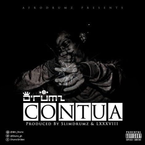 Slim Drumz – Contua (Prod By Slim Drumz x Ghost)
