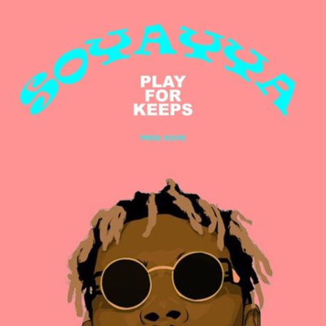 AYAT – Play For Keeps (Prod By Kuvie)