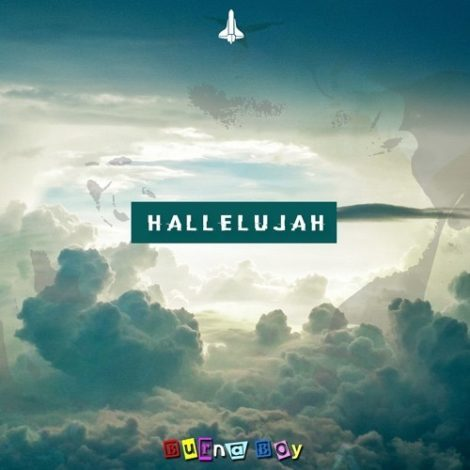 Burna Boy – Hallelujah (Prod By KillBeatz)