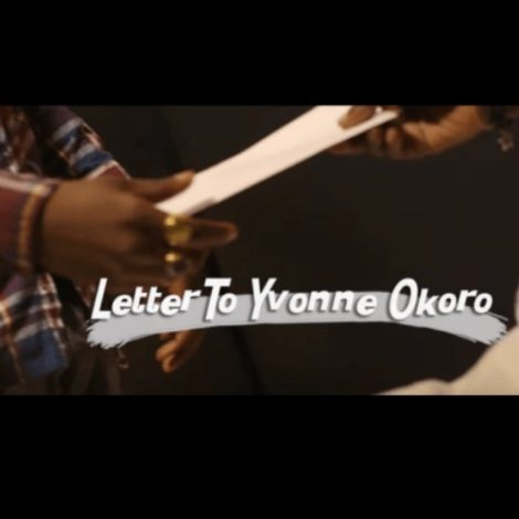 Criss Waddle – Letter To Yvonne Okoro (feat. Kelvin Black)(Prod By Big Ben)