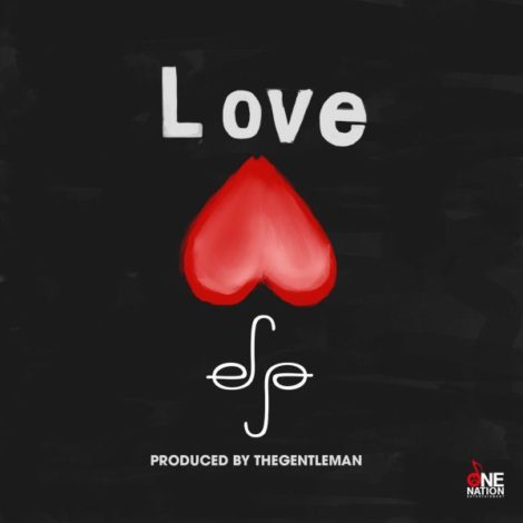 Efya – Love (Prod By TheGentleman)