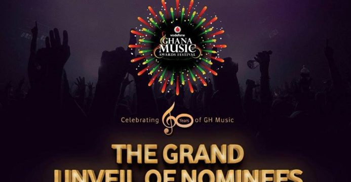 Full list of VGMA 2017 Nominees