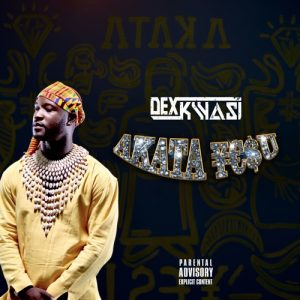 INSTRUMENTAL: Akans In Italy (Prod By Dex Kwasi x Yung Fly)