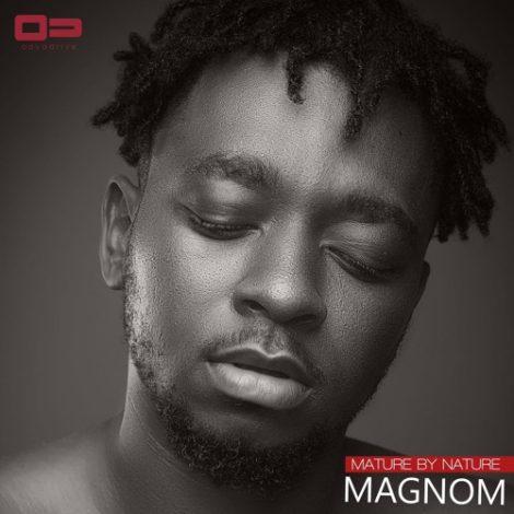 Magnom – My Baby (feat. Joey B)(Prod by Magnom)