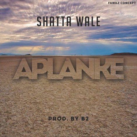 Shatta Wale – Aplanke (Prod By B2)