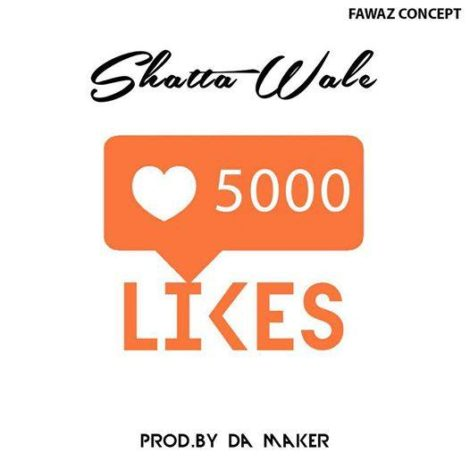 Shatta Wale – Likes (Prod By B2)