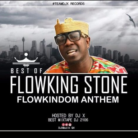 DJ X – Flowkingdom Anthem (Best Of Flowking Stone)