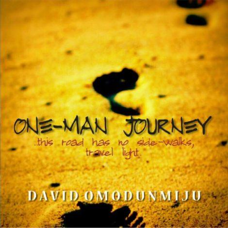 ALBUM: David Omodunmiju – One Man Journey