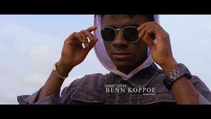 Deon Boakye ft. Medikal - DAB (OFFICIAL MUSIC VIDEO)
