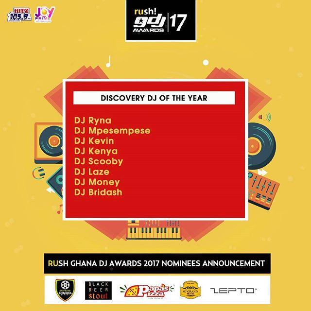 Discovery DJ