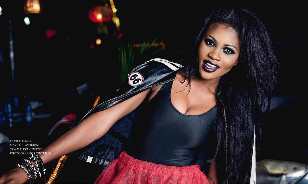 Eazzy biography profile