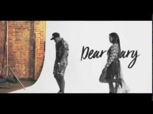 Fuse ODG ft Tiwa Savage - Diary (OFFICIAL MUSIC VIDEO)
