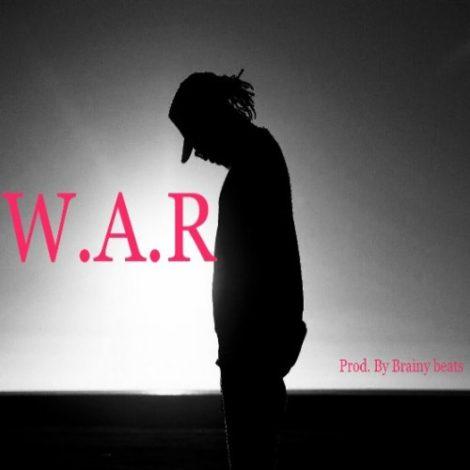 Jupitar – War (StoneBwoy Diss)(Prod By Brainy Beatz)
