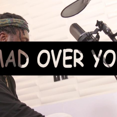 Making Of Runtown's Mad Over You