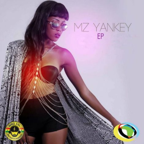 Mz Yankey – Mz Yankey EP