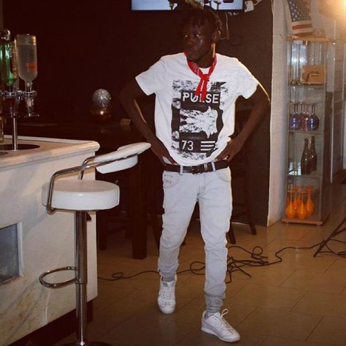 NuRu Gets Nod for 'Best Ghanaian Artiste of Northern Origin'
