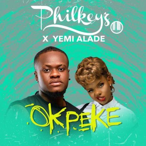 Philkeyz – Okpeke (feat. Yemi Alade)(Prod By Philkeyz)