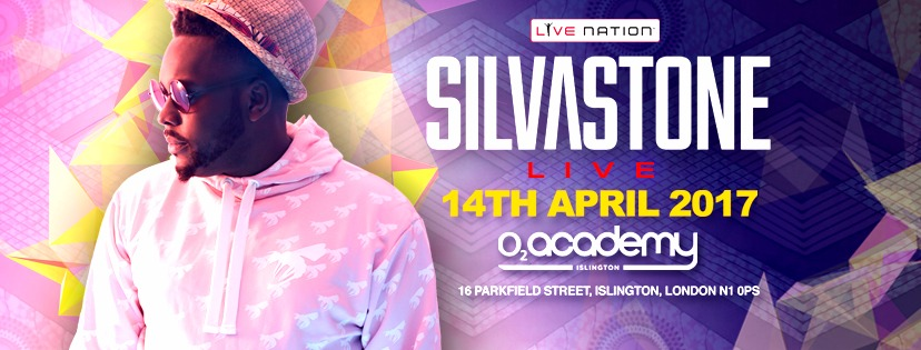 Silvastone Talks About His Upcoming New Ep 'LEVELS', Headline Concert & His Mixed African Upbringing.