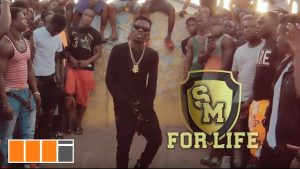 Shatta Wale - Ayoo (OFFICIAL MUSIC VIDEO)