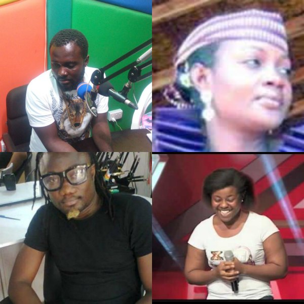 TV3 Did Not Help Support Our Careers - Mentor 1 Contestants