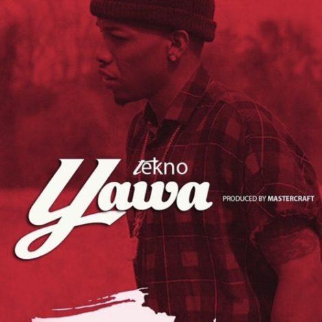 Tekno – Yawa (Prod. By Masterkraft)