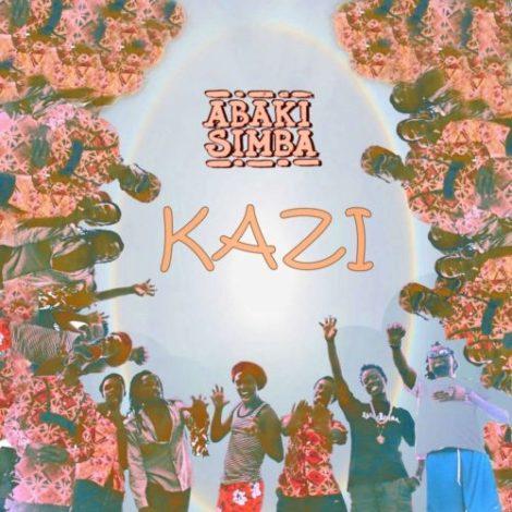 Abaki Simba – Kazi