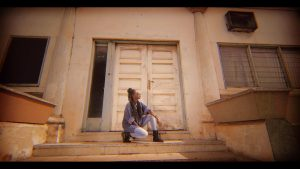 Adomaa - April Fool (OFFICIAL VIDEO)(Directed by Oris)