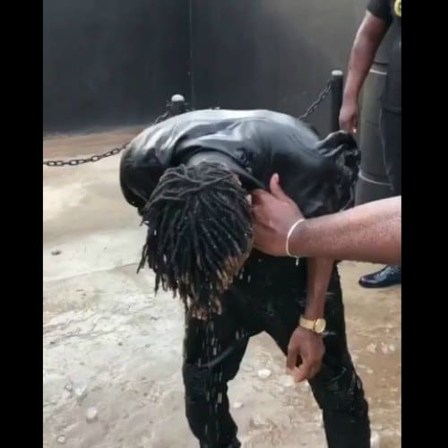 D-Black Ponds DJ Breezy On His Birthday