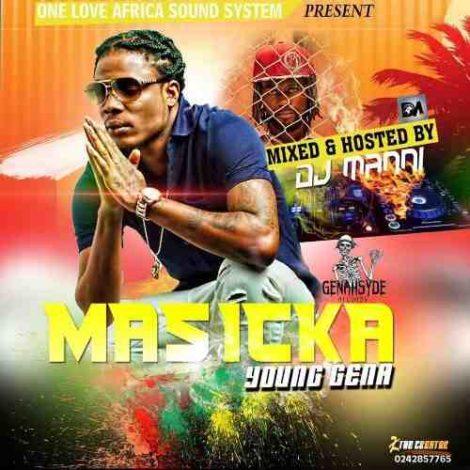 DJ Manni – Masicka – Young Genna