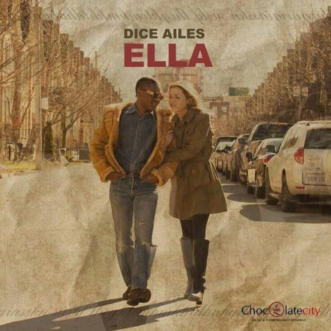 Dice Ailes – Ella (Prod By CKay)