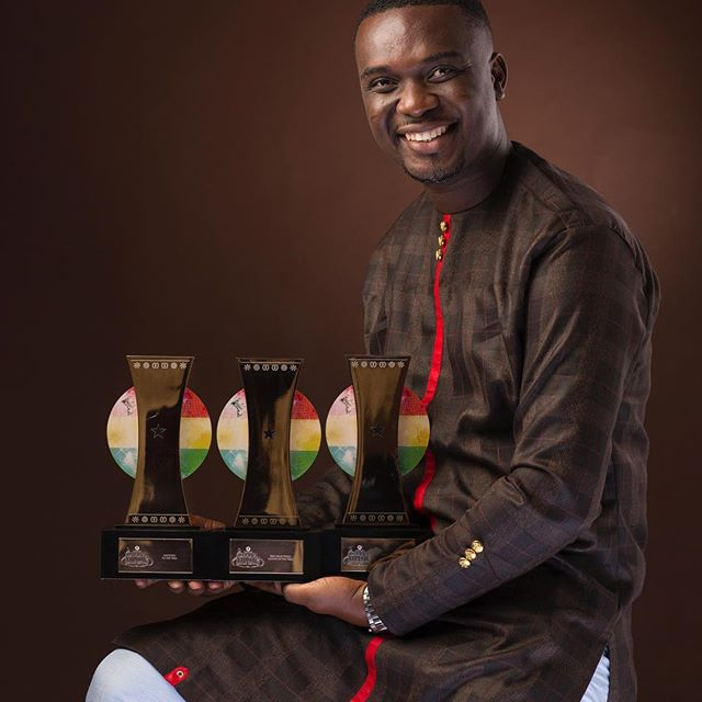 Joe Mettle Awards