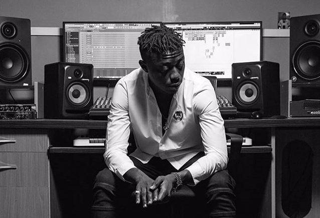 Killbeatz Wins Producer Of the Year at 2017 VGMA