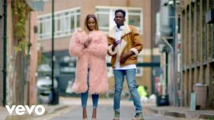Mr Eazi ft. Dj Cuppy - Fight (OFFICIAL MUSIC VIDEO)