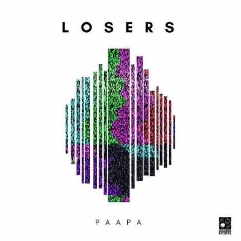 Paapa – Losers (Prod By Paapa)