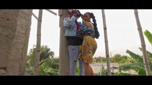 Sister Deborah ft. Medikal - Sampanana (OFFICIAL VIDEO)