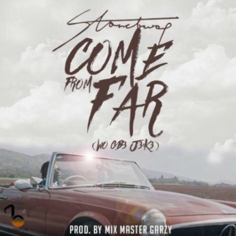 Stonebwoy – Come From Afar (Wo Gb3 J3k3)(Prod By Mix Masta Garzy)