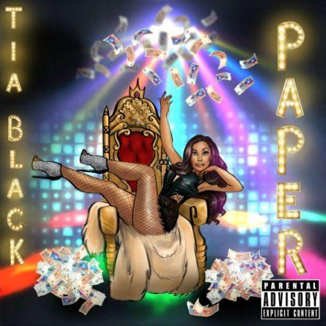 Tia Black – Paper