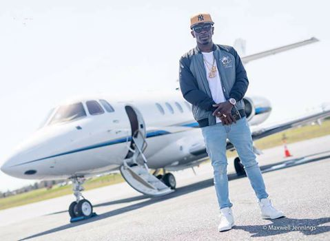 VIDEO Shatta Wale Meets 50 Cent