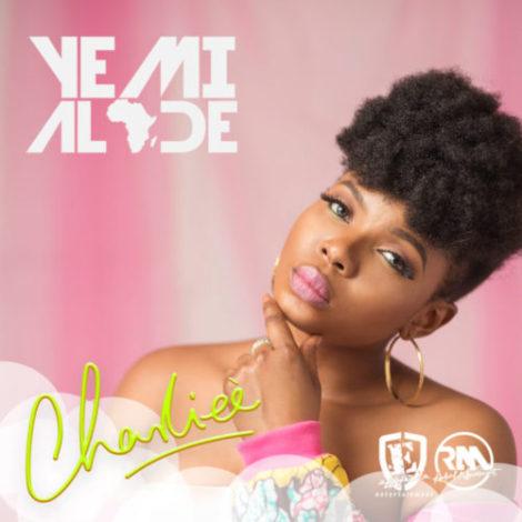 Yemi Alade – Charliee (Prod. By Fliptyce)