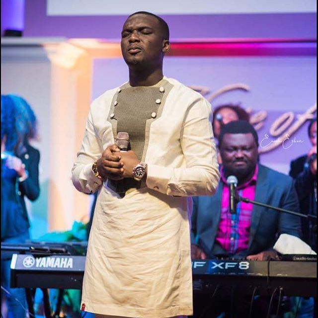 joe mettle worship