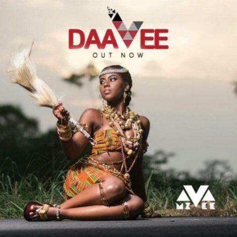 ALBUM: MzVee – Daavee