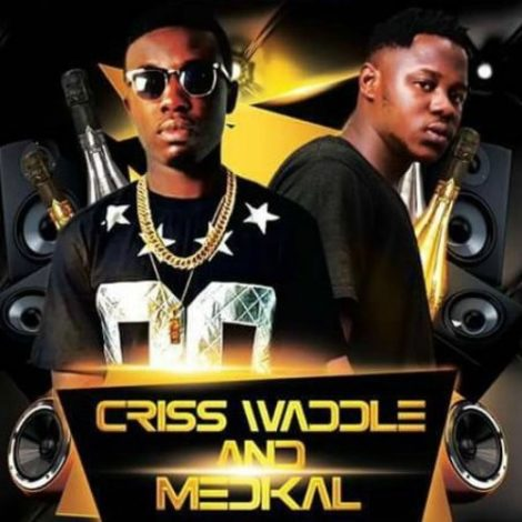 Criss Waddle x Medikal – Bank Of Ghana (Prod By Unkle Beatz)